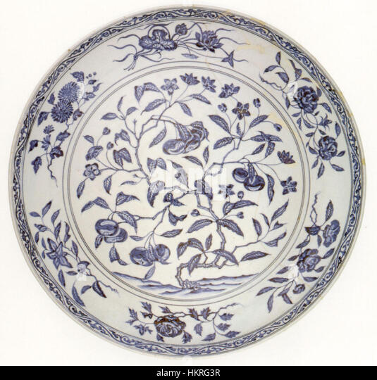 Chinese Porcelain Ming Stock Photos Amp Chinese Porcelain