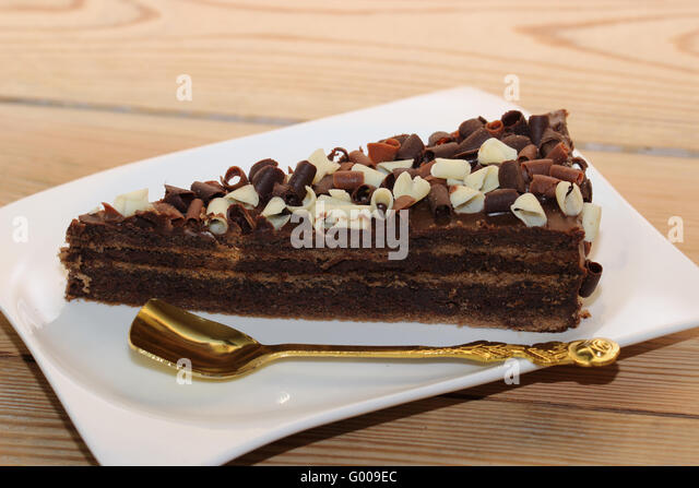 Mosel Chocolate Cake