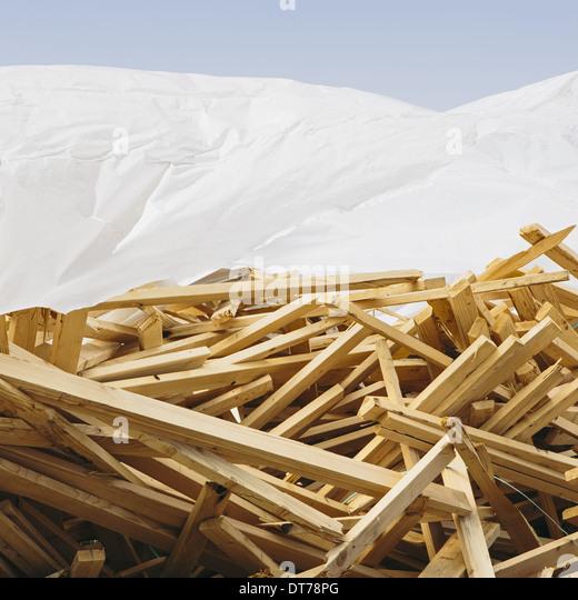 Lumber pile stock photos images alamy