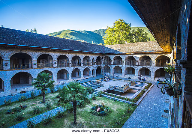 Brilliant I Would Like To Know What Is The Best And Maybe Fastest Way To Travel Between Baku And Sheki By Public Transport? And Is Sheki Worth Visiting? I Heard It&180s The Second Most Interesting Place In Azerbaijan  Especially The Caravanserai