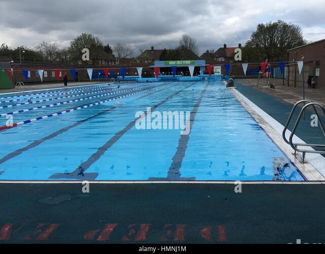 Charlton Lido Stock Photos Charlton Lido Stock Images Alamy