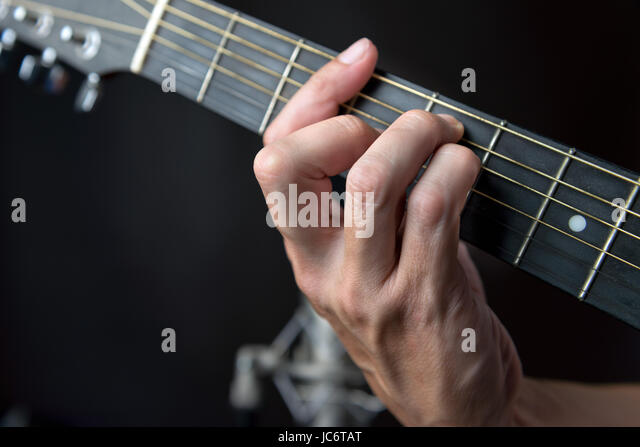 G Bar Chord Stock Photos & G Bar Chord Stock Images - Alamy