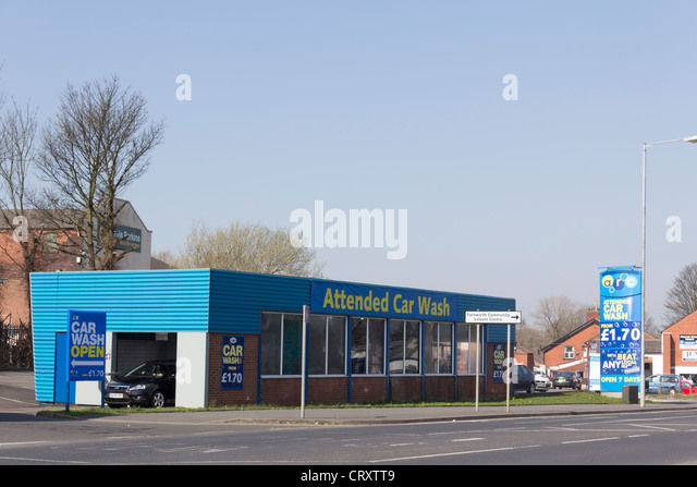 automatic car wash stock photos automatic car wash stock images alamy. Black Bedroom Furniture Sets. Home Design Ideas