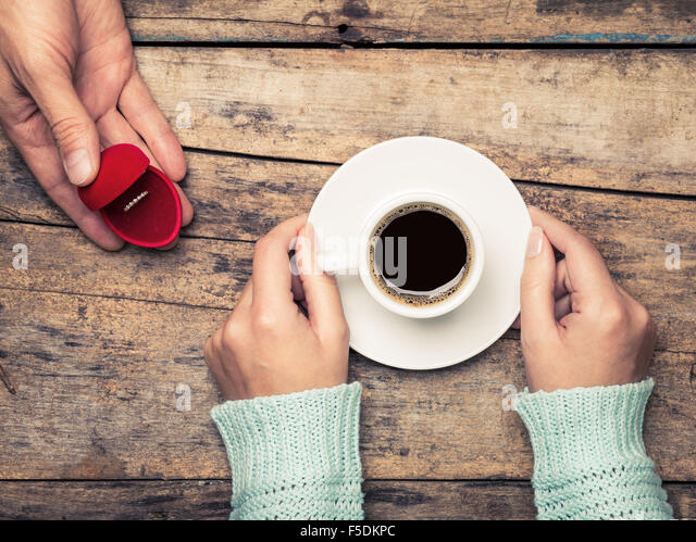 Husband Gives Coffee Wife Stock s & Husband Gives Coffee Wife