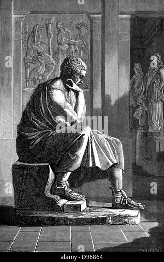 a biography of aristotle a greek philosopher and scientist Aristotle biography aristotle (384bc – 322bc) a greek philosopher, natural scientist and polymath, who made extensive studies into the world around us aristotle's investigations and.