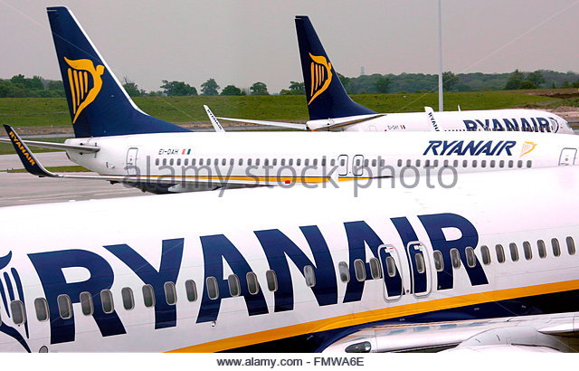 Ryanair Prices For Baggage