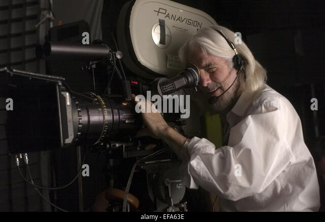 robert richardson cinematographer
