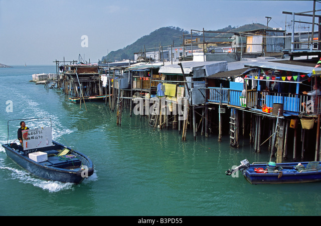 Chinese Stilt House Stock Photos Amp Chinese Stilt House