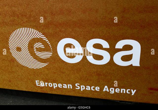 European Space Agency Stock Photos & European Space Agency ...