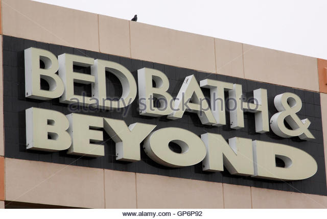 Bed Bath Beyond Gift Outside Box