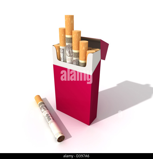 Montana cigarette brands 2015