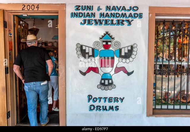 Albuquerque Jewelry Stock Photos Amp Albuquerque Jewelry
