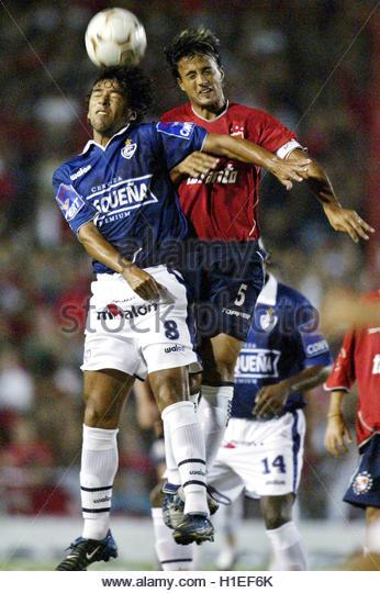 Resultado de imagen para independiente 4 cienciano 2 copa libertadores 2004