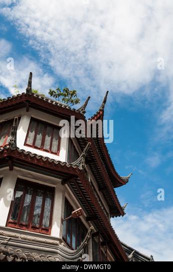 Yuyuan Gardens Stock Photos U0026 Yuyuan Gardens Stock Images - Alamy