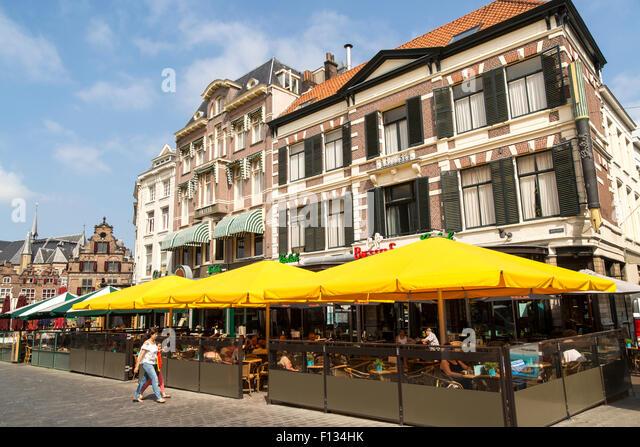 Hotel Grand Cafe Nijmegen