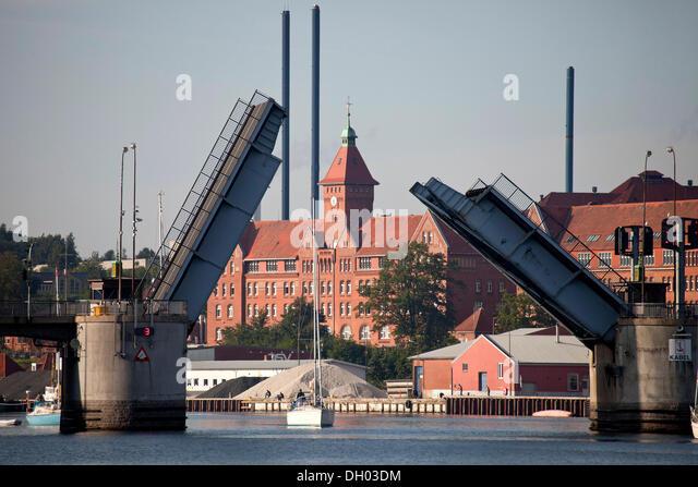 Sonderborg Denmark Stock Photos & Sonderborg Denmark Stock Images - Alamy