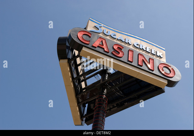 sugar creek casino in hinton oklahoma