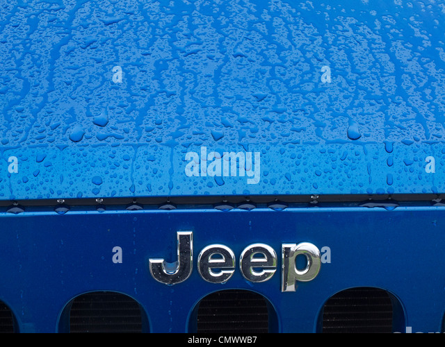 Chrysler Jeep Stock Photos Amp Chrysler Jeep Stock Images