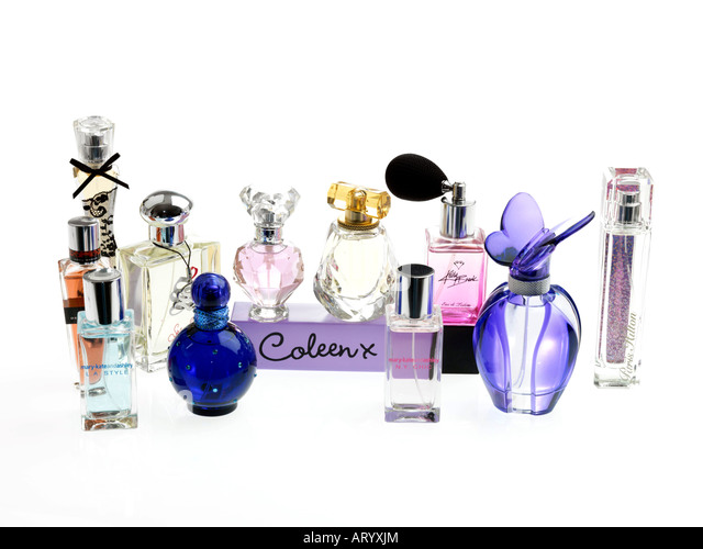 Celebrity fragrances birmingham