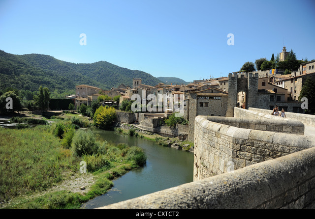 Garrotxa Spain Stock Photos & Garrotxa Spain Stock Images - Alamy