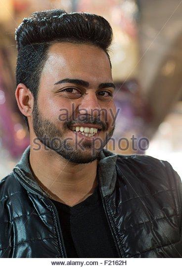 iran man smiling stock photos amp iran man smiling stock