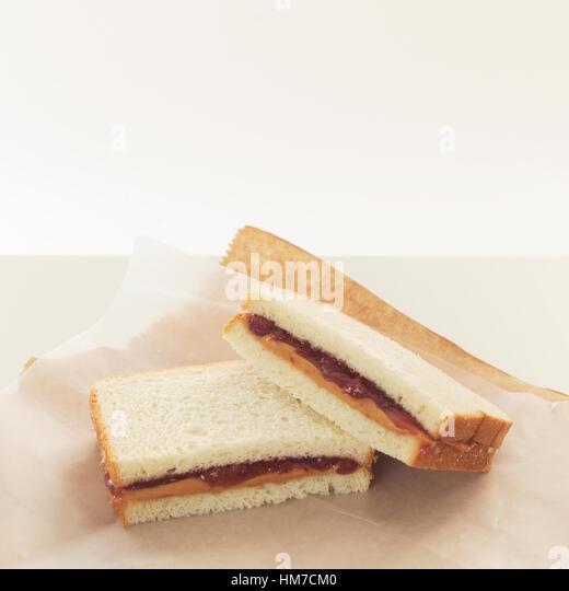 peanut butter essay