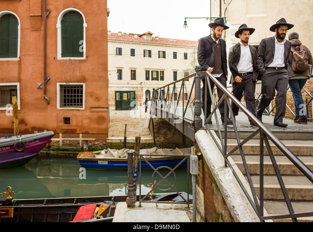 jewish single men in venice Your video on america's new social classes provides the right time to ask some important questions about how the  venice, spain until  every single one of.