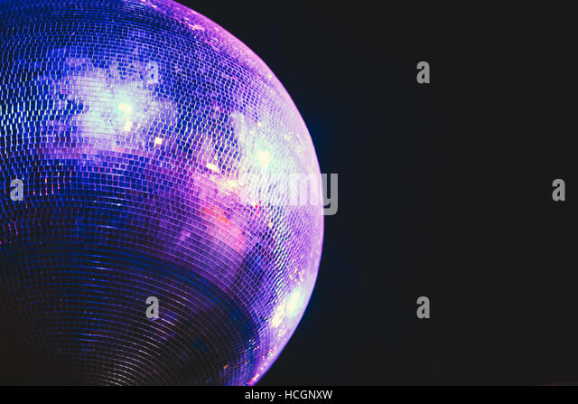 blue disco background mirror ball stock photos amp blue
