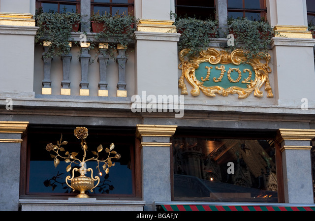 Gold forex rue du midi bruxelles