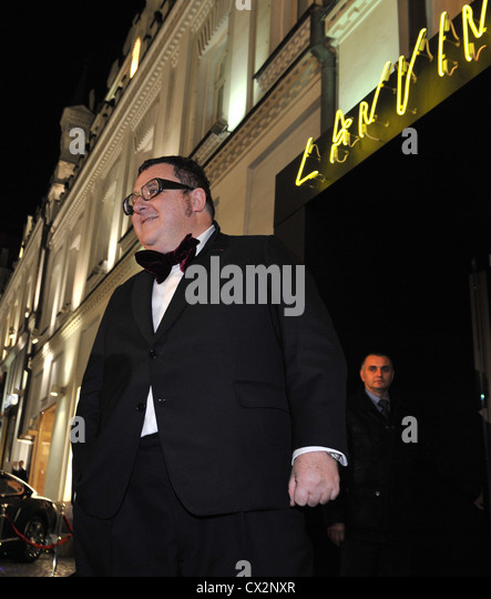Alber elbaz stock photos alber elbaz stock images alamy for French house of high fashion