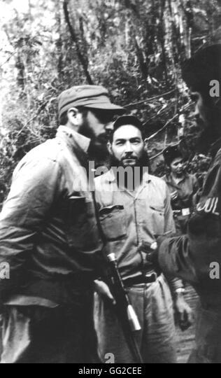 Fidel Castro 1959 Cuban Revolution Fidel Castro 19...