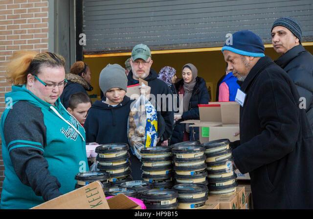flint muslim Flint muslim food pantry, flint, michigan 1,570 likes 316 talking about this twice monthly food giveaways: at iinn location on 2nd saturdays at.