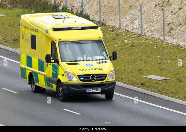 Ambulance Uk Stock Photos Amp Ambulance Uk Stock Images Alamy