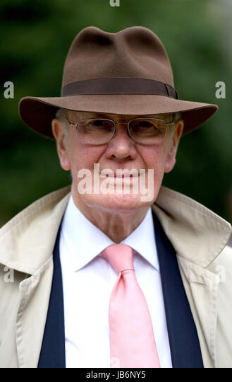 Menzies Campbell, Walter Menzies Campbell, Ming Campbell, British Liberal Democrat politician - Stock Image