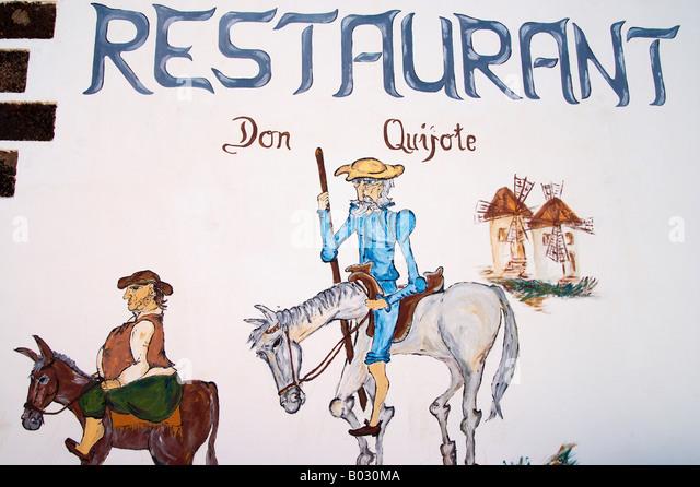 Don Quijote Big Island