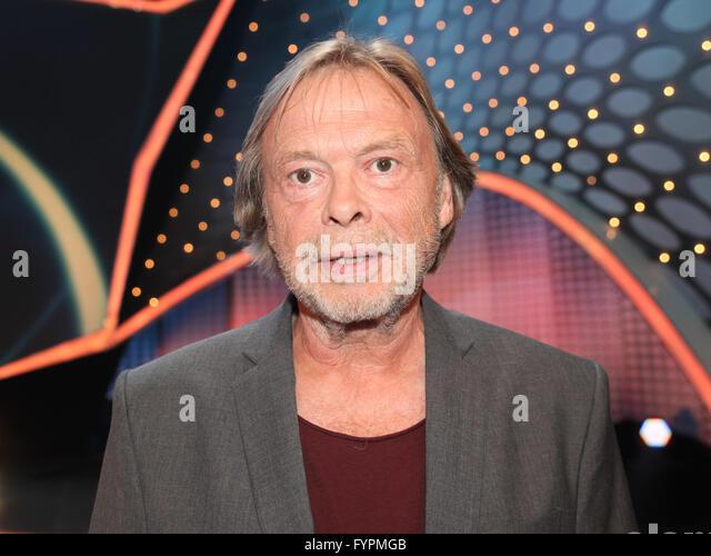 Volker Lechtenbrink - In Gold
