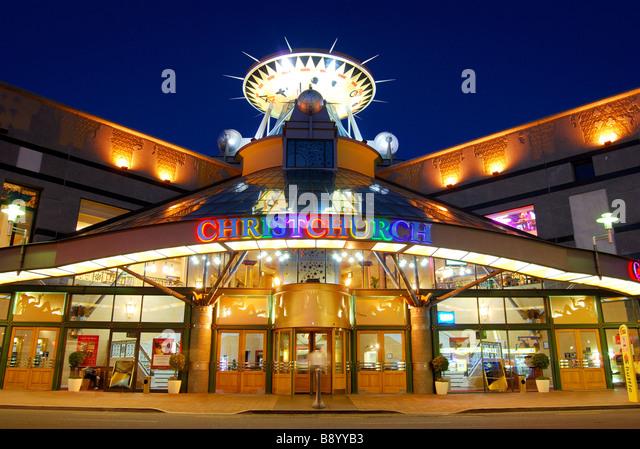 Christchurch Casino – New Zealand | Casino.com Australia