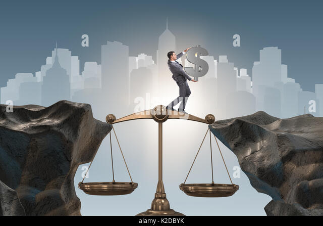 Scales Of Justice Money Stock Photos Amp Scales Of Justice