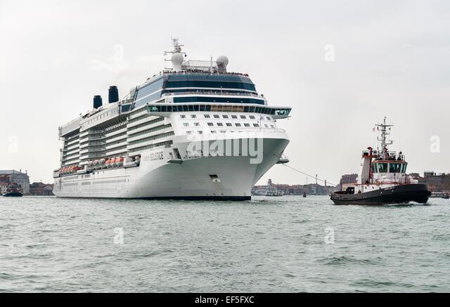 Review for Solstice Mediterranean Venice cruise June 28 ...