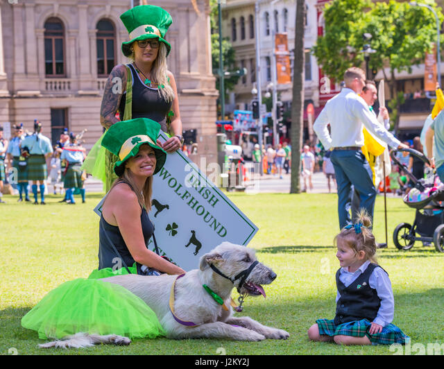 Pa primary date in Brisbane