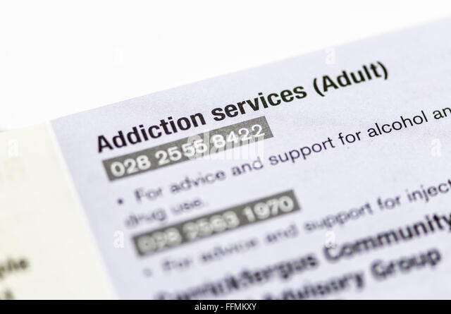 services adult behavioral health