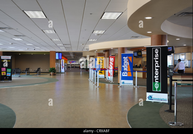 Orlando Melbourne International AirportAirports Orlando Area