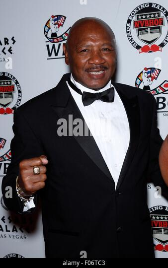 marvin hagler at the