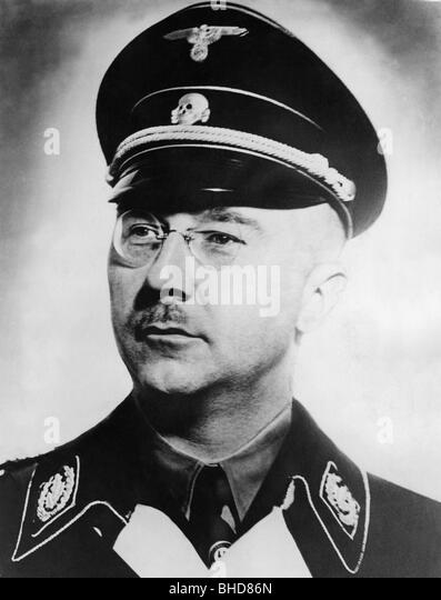 a biography of the reich ss leader and chief of the german police The reich main security office (german: reichssicherheitshauptamt or rsha) was an organization subordinate to heinrich himmler in his dual capacities as chef der deutschen polizei (chief of german police) and reichsführer-ss, the head of the nazi party's schutzstaffel (ss).
