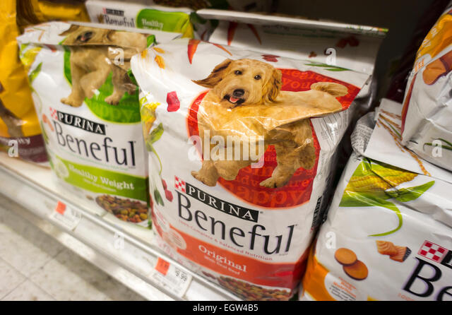 Factory Dog And Cat Food In California