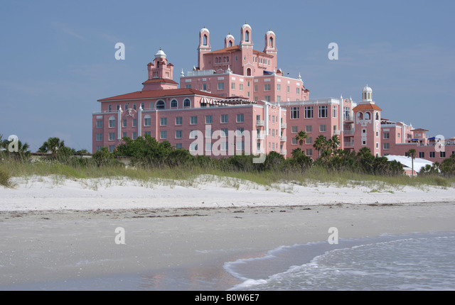 st pete beach stock photos st pete beach stock images alamy. Black Bedroom Furniture Sets. Home Design Ideas