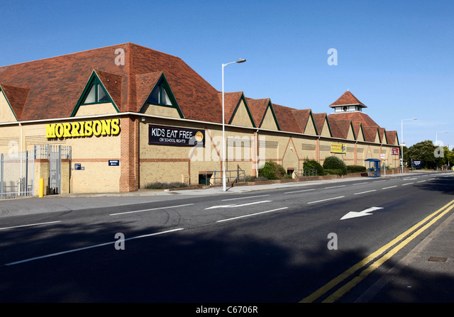 morrisons folkestone - photo #1