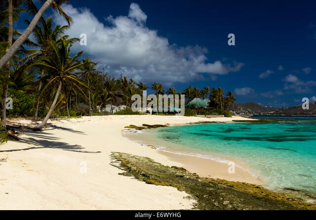 Caribbean Beach Scenes: Union Island Caribbean Stock Photos & Union Island