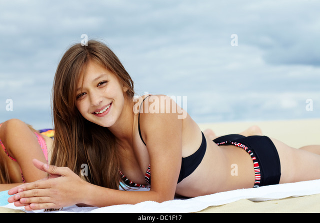 Girl hot pic teen young