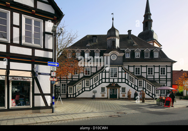 Rietberg stock photos rietberg stock images alamy for Innenarchitektur ostwestfalen lippe